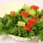 Ældre vegetar følte sig presset af plejehjem til at spise fisk og kylling