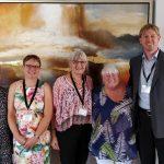 Ældre vegetarer til møde med ældreministeren