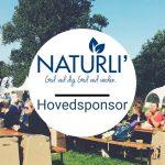 Naturli' som hovedsponsor for Vegetarisk Festival 2018!