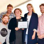 2018s grønne iværksætteridé: Linser for livet