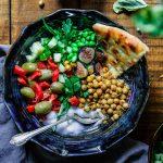 DVF Vestegnen efterspørger flere plantebaserede spisemuligheder
