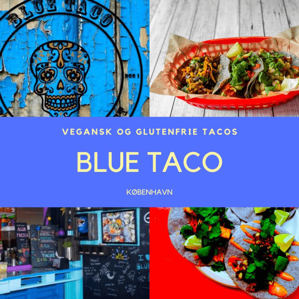 blue taco