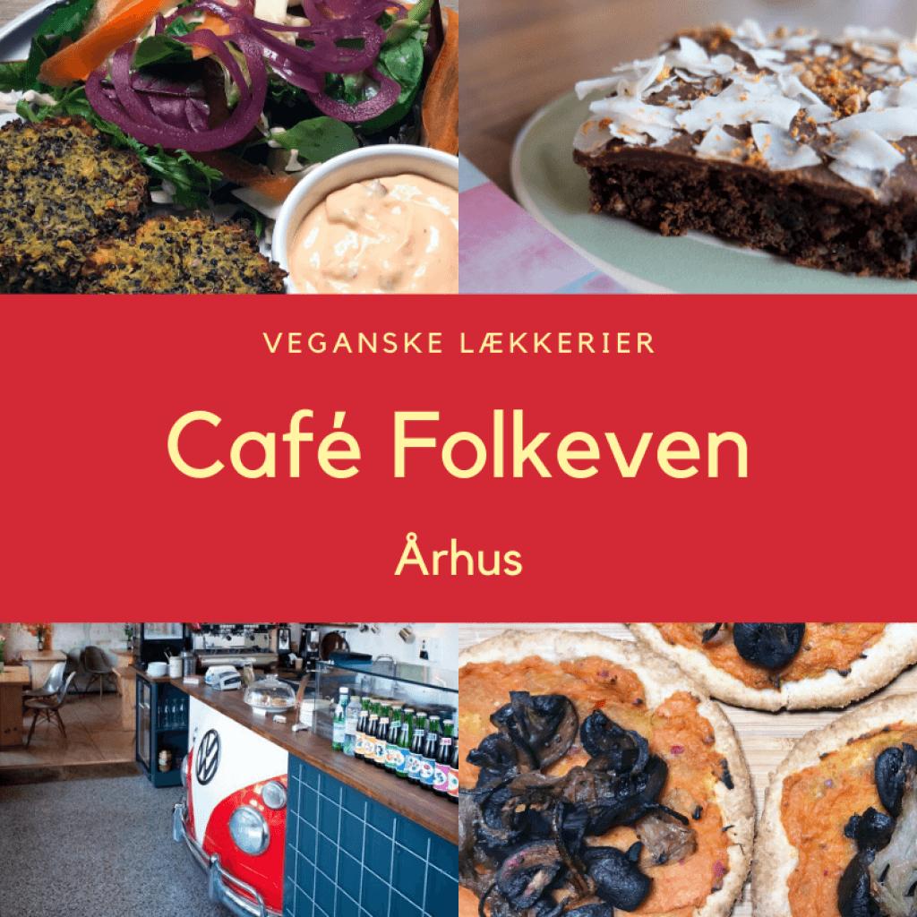 cafe folkeven
